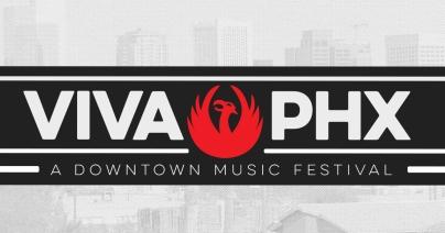 viva phoenix logo
