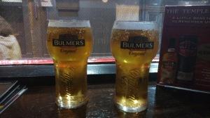 Bulmer's Irish Cider