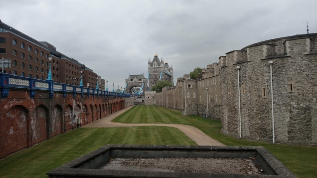 Tower of London & Tower Bridge