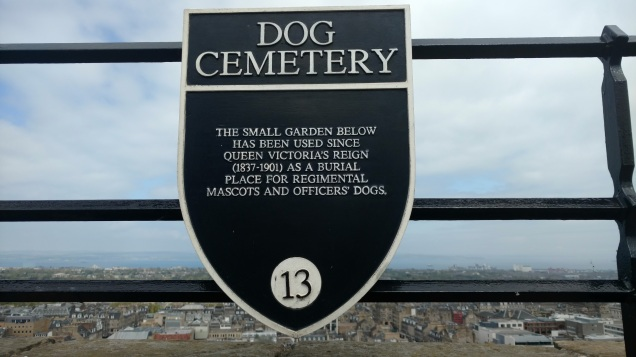 Dog Cemetery Description