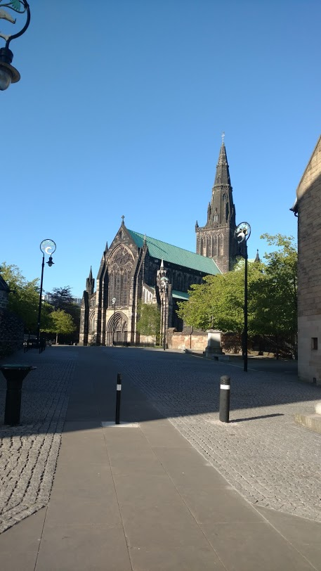 Church in Glasgow